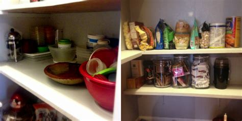 Pantry Organization 101  Bake Your Day