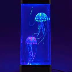 neon jellyfish mood tank genie gadgets