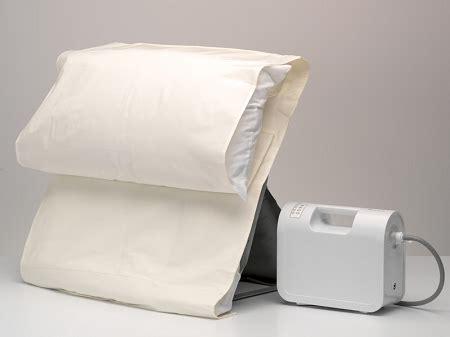 sit up pillow mangar sit u up pillow lift with airflo 12 compressor