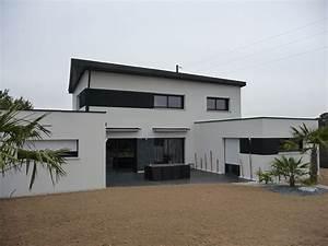 Peinture Pour Façade De Maison : peinture ravalement maison vous souhaitez redonnez la ~ Premium-room.com Idées de Décoration