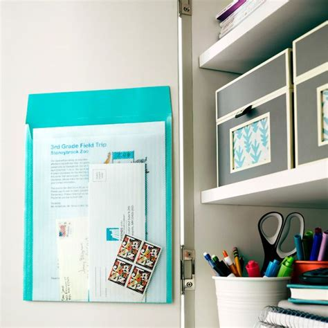 Office Supplies To Make Easier by Our Brilliant Post It Pocket Is Guaranteed To Make Your