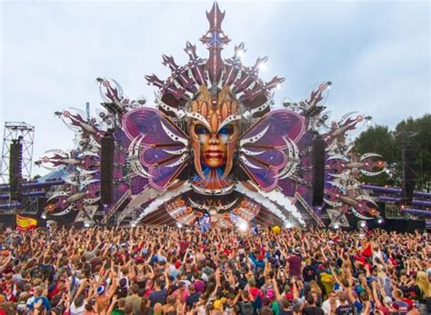 Defqon.1 Festival 2017: 1 Teenager Dead and 127 People Arrested