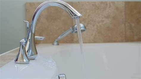 Shower Turns But No Water - turning water bathtub faucet in the bathroom