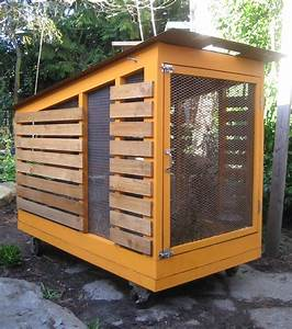 Chicken House Plans  How To Build A Chicken Ark