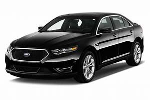 2015 Ford Taurus Reviews And Rating