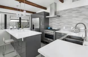 gray and white kitchen ideas 30 gray and white kitchen ideas designing idea