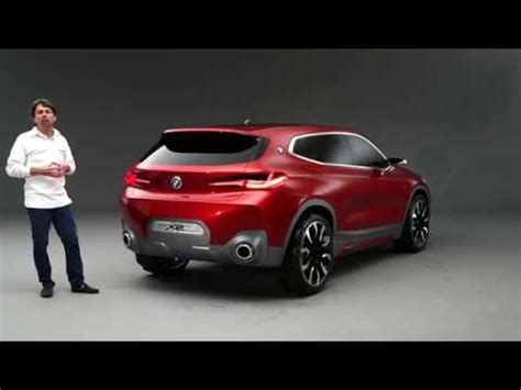 bmw x1 zubehör 2018 bmw x1 concept quot create the future quot