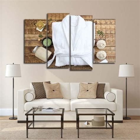 Pikbest has 200 massage wall decor design images templates for free. Massage Therapy Multi Panel Canvas Wall Art   Canvas wall art, Massage art, Create canvas