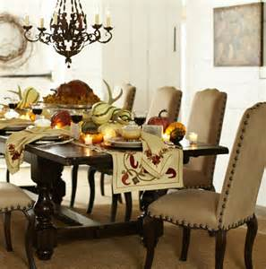 setting the thanksgiving table apps directories