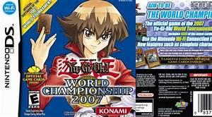 World Championship 2007 Cheats Yugioh World