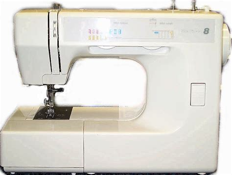 Kenmore 385 Sewing Machine Instruction Manuals