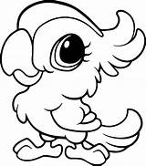 Monkey Coloring Pages Cartoon Drawings Line Clipartmag sketch template