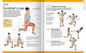 Anatomy Of Fitness Books Are Great Guides For Diy Workouts