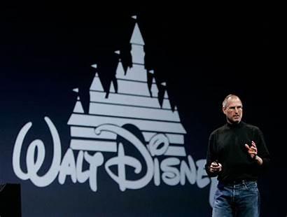 Jobs Disney Steve Apple Pixar Legend Walt
