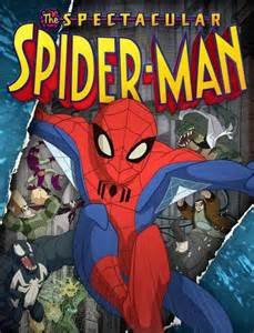 the uncertainty principle the spectacular spider man