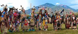 Pow wow dancing: meaning of some of the dances ...