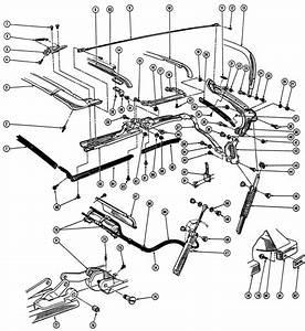 Convertible Trim Stick Screws