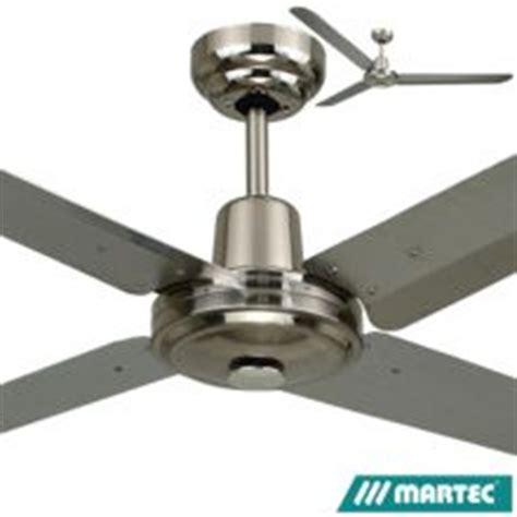 Martec Retractable Blade Ceiling Fan by Martec Ceiling Fans Ceiling Fans By Brand Ceiling Fans