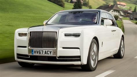 Rolls Royce Phantom Wallpaper by 2017 Rolls Royce Phantom Wallpapers And Hd Images Car
