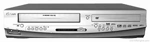 Funai Dpvr-6530 - Manual - Dvd Player  Vhs Recorder