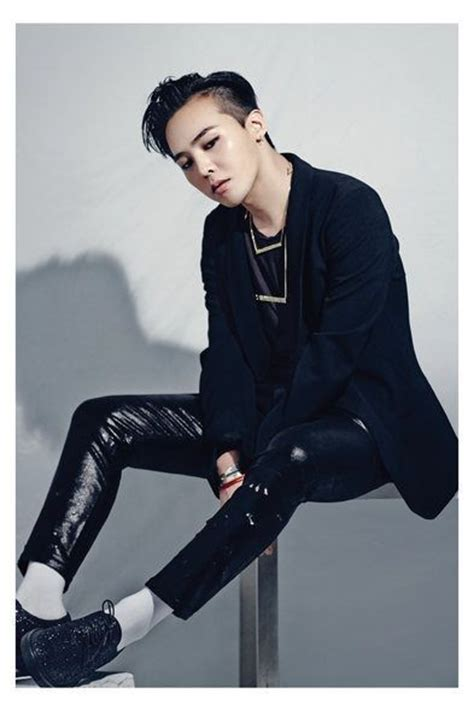 gd magazine dr who bts and g dragon on pinterest
