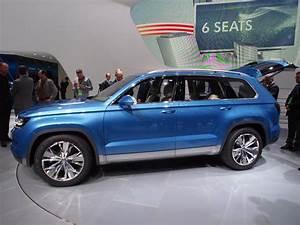 Volkswagen Tiguan 7 Places : voiture hybride 4x4 7 places ~ Medecine-chirurgie-esthetiques.com Avis de Voitures