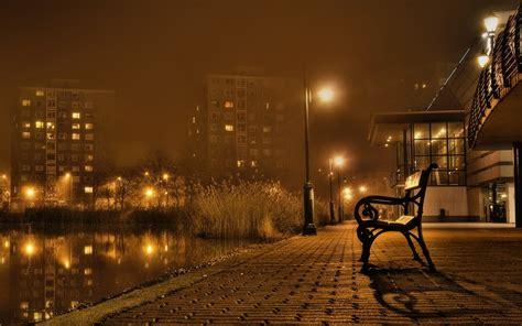 night photography  wallpaper