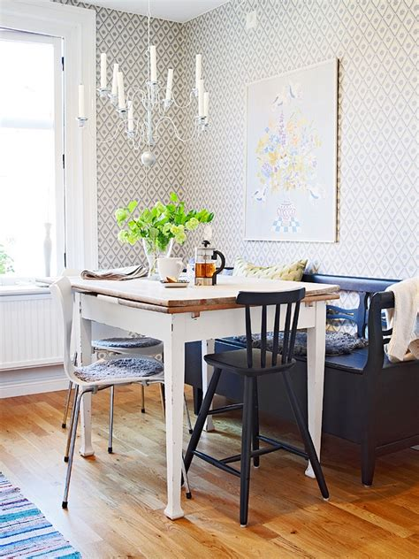 functional dining room ideas  small apartments