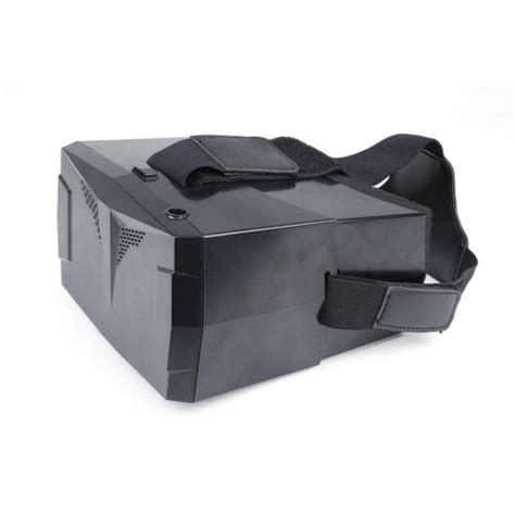 hv goggles lunettes video hubsan hd