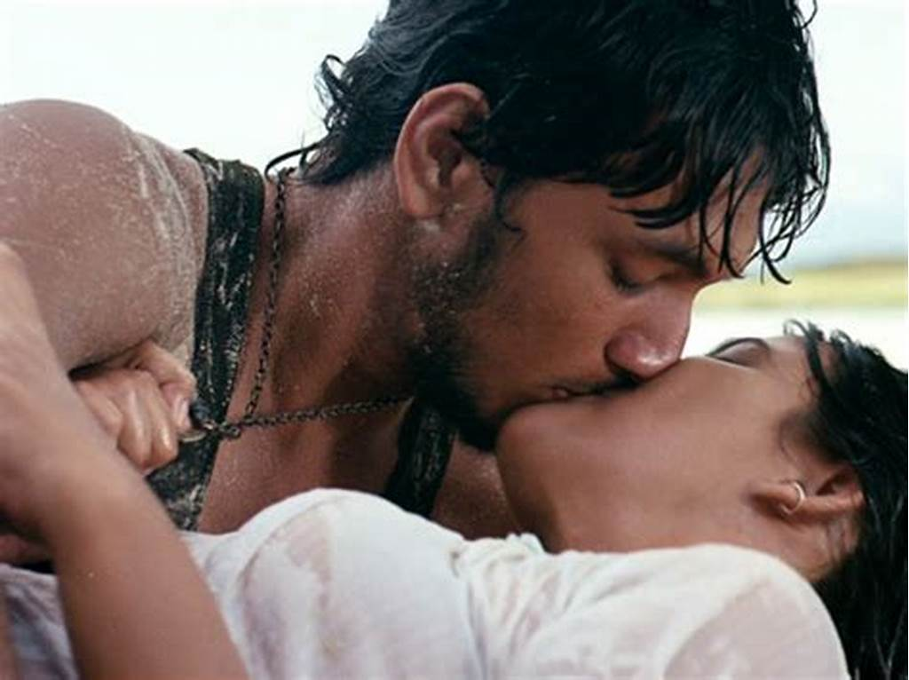 #Kissing #Scenes #In #Tamil #Movies