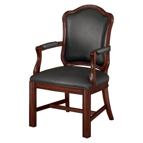 flexsteel rue de lyon shaped high back guest chair 7684 871