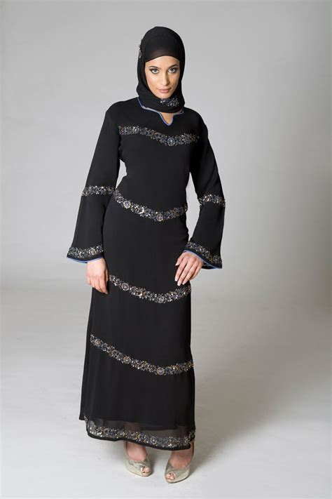 Latest Abaya Collection ~ Women Fashion And Lifestyles