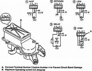 1968 Chevy Wiper Motor Wiring Diagram 24261 Ilsolitariothemovie It