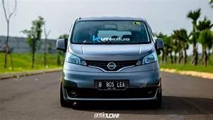 Nissan Nv200 Evalia : nissan evalia tuning ~ Mglfilm.com Idées de Décoration
