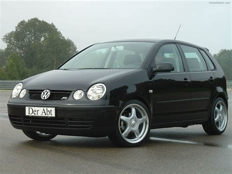 Abt Volkswagen Polo 2006 Exotic Car Photo 05 Of 16