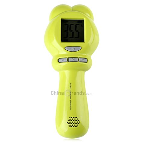 Safety 1st Forehead Thermometer