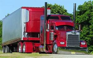 Kenworth Truck 707324 - WallDevil
