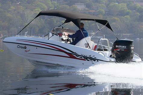 Oracle Boat by Boat Review Oracle Sport Leisure Boating