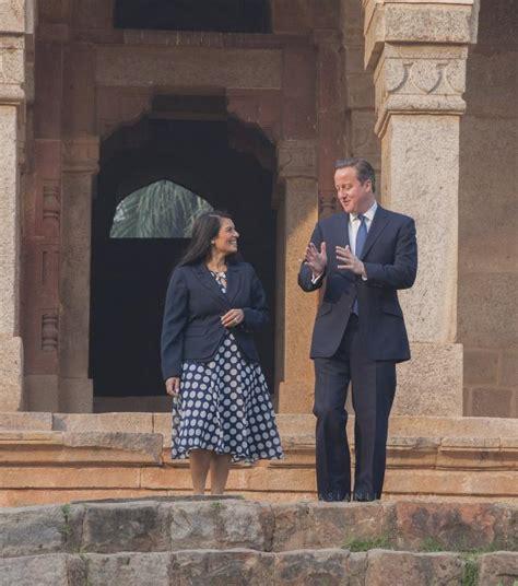 Priti: A real privilege to get the ministerial berth ...