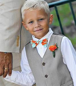ring bearer elana walker presents the art of i do With ring boy wedding