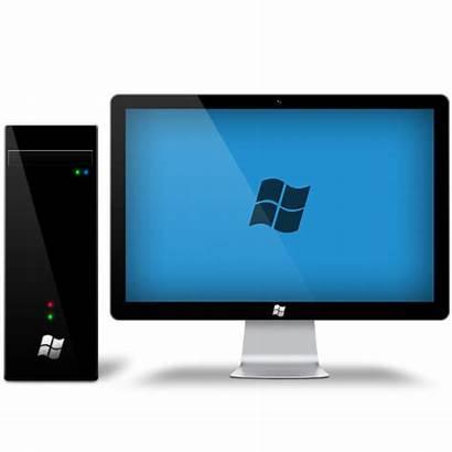 Computer Icon Alternative Icons Computers Iwindows