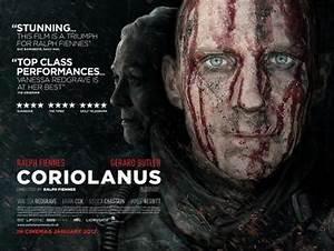Coriolanus (film) - Wikipedia  Coriolanus