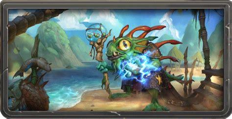 Markwort Vs Stadium Chair by Murloc Hearthstone Heroes Of Warcraft 28 Images Murloc