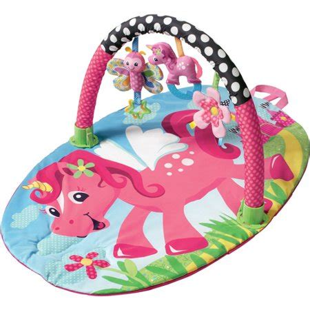 infantino play mat infantino explore lil unicorn walmart