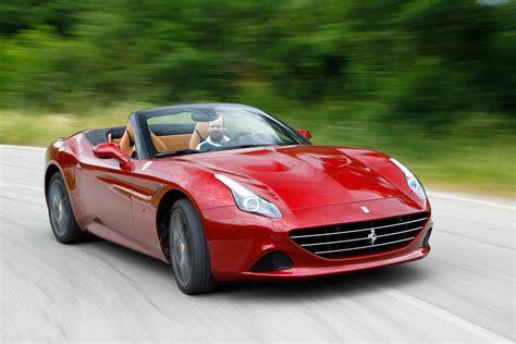 Ferrari California T Review