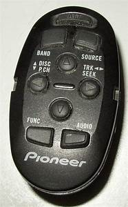 Pioneer Premier Deh-p760mp Cd Player Stereo