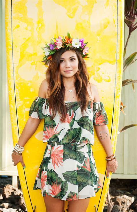 Best 25+ Hawaiian Costume Ideas On Pinterest Hawaian