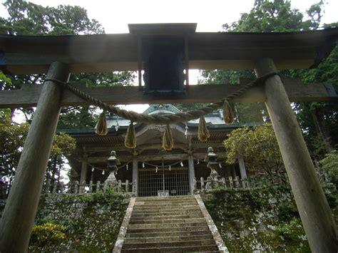 玉置 神社
