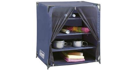 Portable Cupboard by Coleman Portable Cupboard