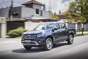 Classe X Mercedes : mercedes benz x class 2018 international launch review ~ Mglfilm.com Idées de Décoration